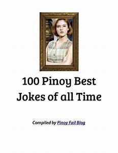 100 pinoy best jokes of all time