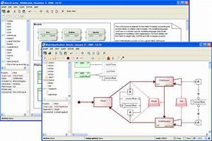 4 1 Diagram Editor