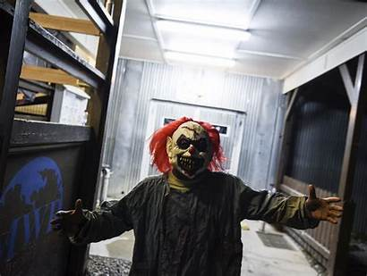 Clowns Killer Craze Clown Internet Scary Psycho