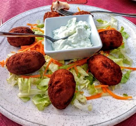 food andalucia spain andalusian spanish tapa favourite andalucian cuisine southern