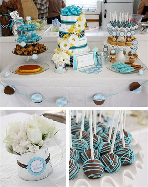 baby shower dessert ideas sweetly sweet sweetly sweet customers boy baby shower via jaebellz