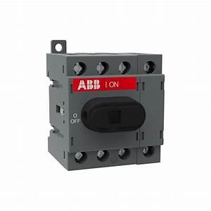 Ot16f4n2 1sca104829r1001 Abb Ot16f4n2 Switch