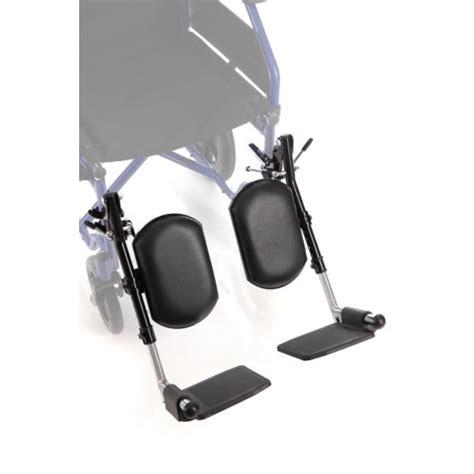 pedane per carrozzine disabili paio di pedane elevabili verniciate per sedia a rotelle