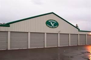 National Storage - Pre- Engineered Metal Building ...