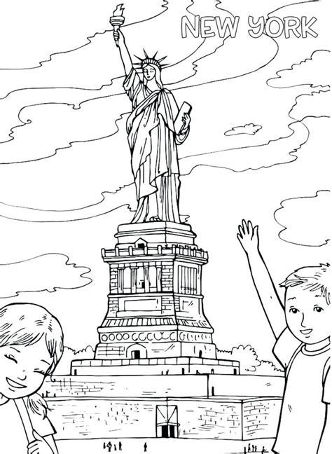 statue  liberty torch drawing  getdrawingscom   personal  statue  liberty