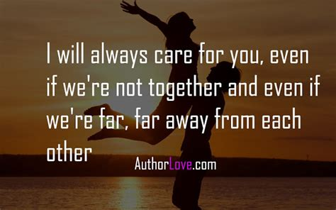 care       love quotes author love