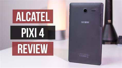 alcatel pixi 4 7 review 9003x