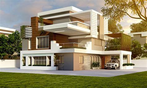 exterior house design single family home