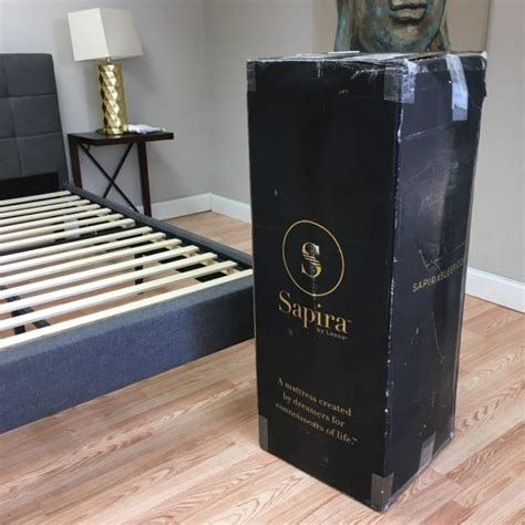 mattress makers reviews sapira mattress review