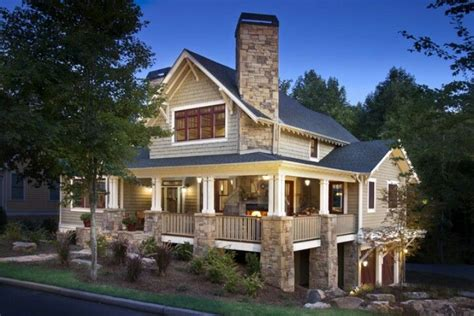 traditional craftsman homes house craftsman with wrap around porch http