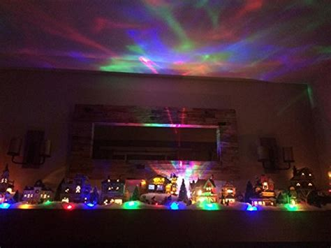 Baby Projector Lamp by Soaiy Color Changing Led Night Light Lamp Aurora Star
