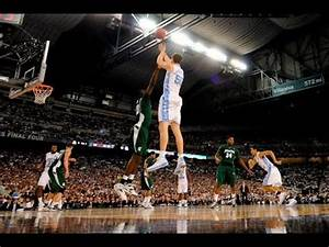 2009 NCAA Basketball National Championship - North ...