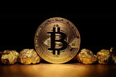 BTC-to-Gold Ratio Hits New High, JPMorgan Predicts ...