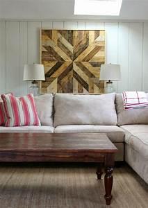 Türschild Selber Machen Holz : wanddeko aus holz selber machen 32 kreative inspirationen ~ Lizthompson.info Haus und Dekorationen