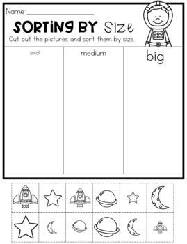 Sorting And Patterns Worksheets  Worksheets, Patterns And Math