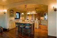 kitchen design ideas 16 Charming Mediterranean Kitchen Designs That Will ...