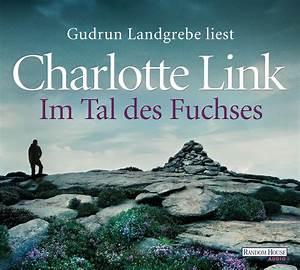 Böhmler Im Tal : charlotte link im tal des fuchses random house audio ~ A.2002-acura-tl-radio.info Haus und Dekorationen