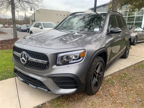 Taxes, fees (title, registration, license, document and transportation fees), manufacturer incentives and rebates are not included. New 2020 Mercedes-Benz GLB GLB 250 For Sale Mount Pleasant SC | #MP1840