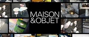 Maison Et Objets : maison et objet paris 2017 get to know the six rising ~ Dallasstarsshop.com Idées de Décoration