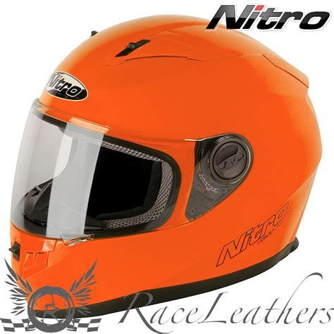 motocross helmet cheap nitro n2100 uno bright orange full face motorcycle