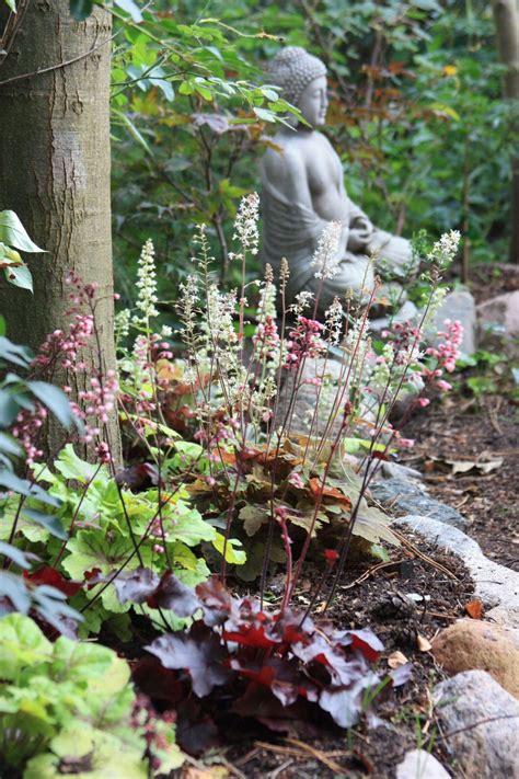 Pflanzen Für Schatten Im Garten by Fr 252 Hlingszeit Ist Pflanzzeit F 252 R Schattenstauden Teil 2
