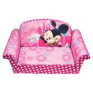 minnie mouse chair ebay