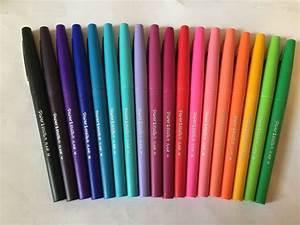 New Paper Mate FLAIR M pens! » Make Me Happy