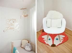 la chambre bebe d39elodie mon bebe cheri With affiche chambre bébé avec tapis de roses pour le dos