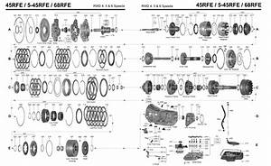 Dodge 46rh Wiring Diagram