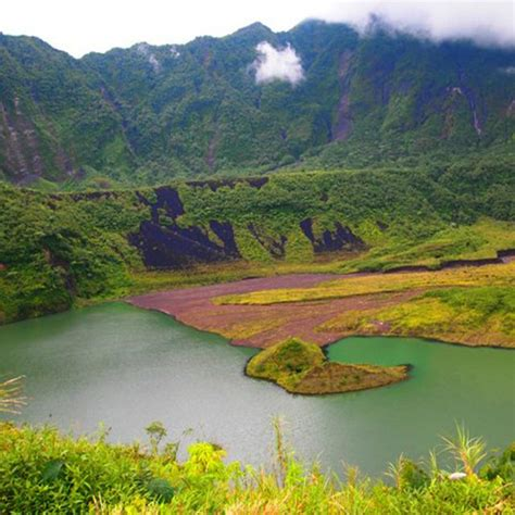 tempat wisata gunung galunggung tasikmalaya tempat