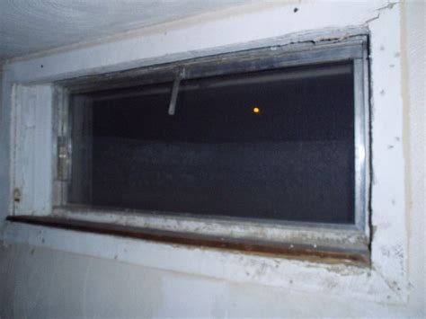 replacement basement window   measure general diy discussions diy chatroom home