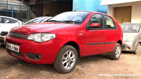 fiat palio stile  sport  real life review youtube
