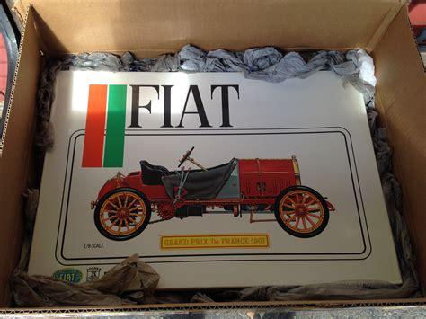 Pocher Fiat K70 Model Kit Sealed Pochermodels Shop