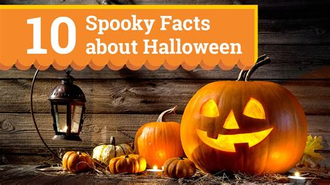 10 Spooky Facts about Halloween - YouTube