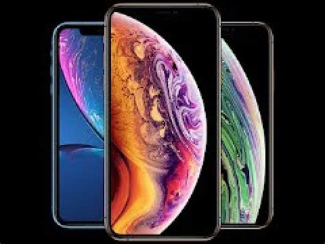Apple iOS 12 New Wallpapers HD Quality iPhone XR, Xs & Xs ...
