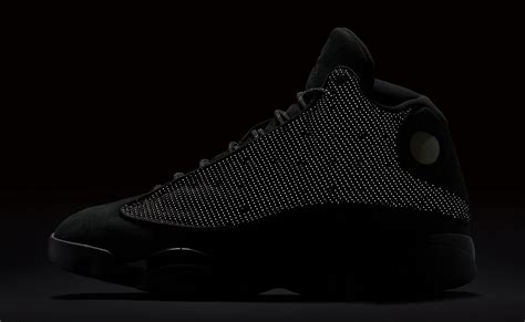 Black Cat Air Jordan 13 Available Early Sole Collector