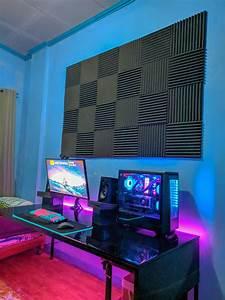 Pc, Setup, My, Pc, Gaming, Setup, Gamingpc