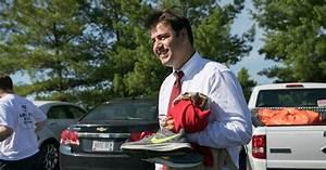 Door-Knocking Democrat Tries to Break G.O.P. Grip in Ohio ...