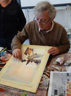 thierry de marichalar images watercolor