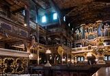 Die Friedenskirche in Schweidnitz - Tournatur-online.de ...