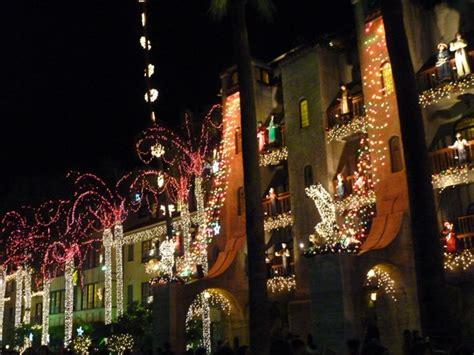mission inn lights 2010 riverside ca pedroza