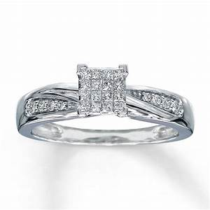 Big square diamond engagement rings diamantbilds for Big square wedding rings
