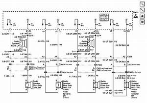 28 2000 Chevy Blazer Radio Wiring Diagram