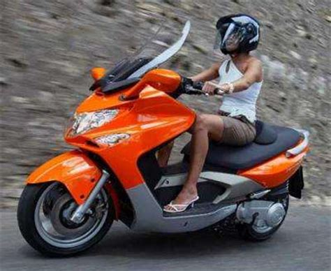 Kymco Downtown 250i Hd Photo by Review Of Kymco Xciting Xciting 250 Pictures Live Photos