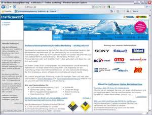 Internet Explorer 8 Windows XP