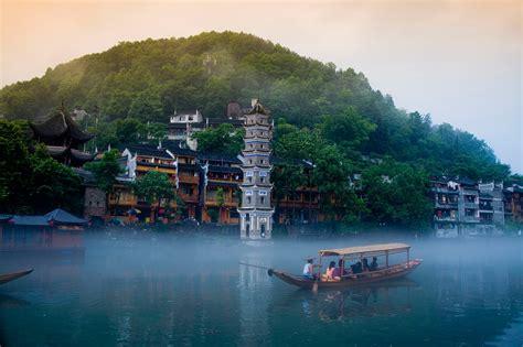 formation cuisine collective hunan china tourist destinations