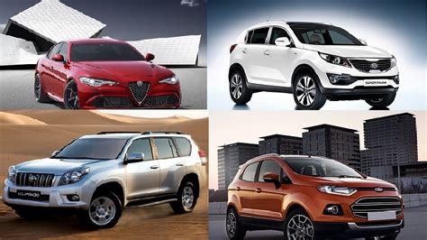 Cheap Cars That Won't Dent Your Wallet To Maintain And
