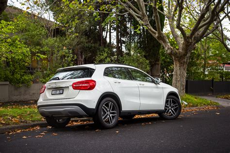 2016 Mercedes-Benz GLA180 Review - photos | CarAdvice