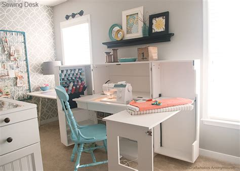 craftaholics anonymous sewing cabinet