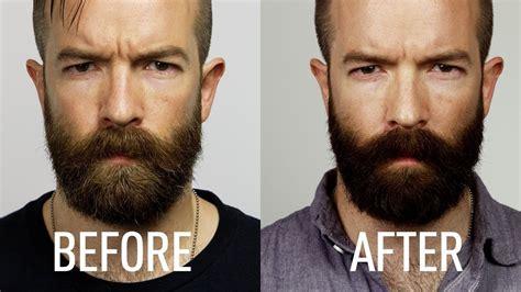 dye  beard jeff buoncristiano youtube